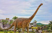 Dinosaur Park Khon Kaen 32