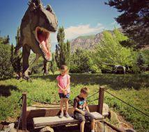 Dinosaur Park Ogden Utah 30