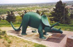 Dinosaur Park Rapid City South Dakota 28