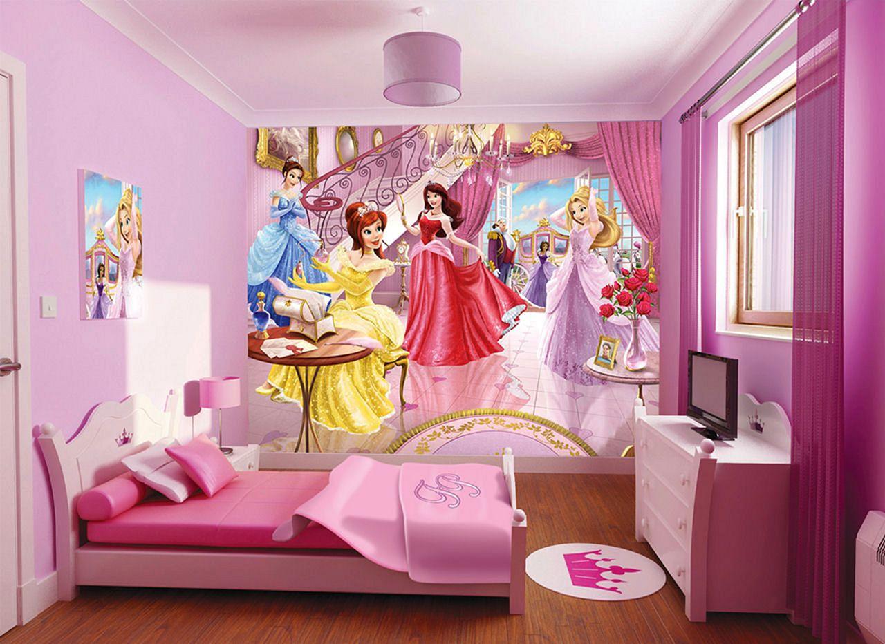 Disney Princess Room Ideas Bedroom Decoredo