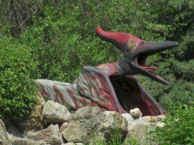 Eccles Dinosaur Park Ogde 18