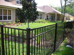 Fencing Idea Fences Design