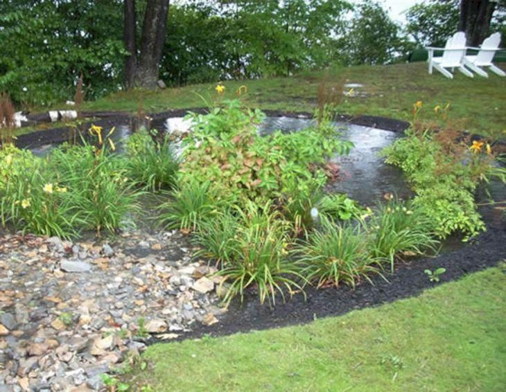 32 Marvelous Rain Park Design Ideas For Beautiful Garden Decoredo