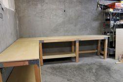 Good Ideas About Garage Workbench No 10