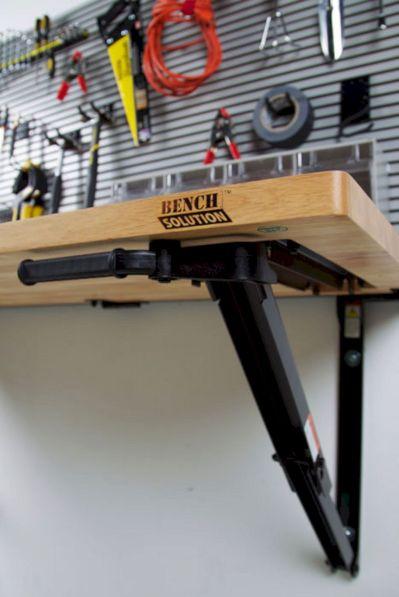 Good Ideas About Garage Workbench No 15