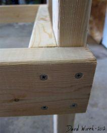 Good Ideas About Garage Workbench No 29