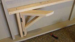 Good Ideas About Garage Workbench No 40