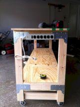 Good Ideas About Garage Workbench No 41