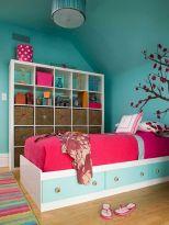 Great Teen Bedroom Storage Ideas