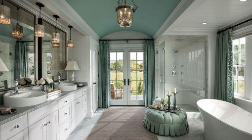 HGTV Dream Home Master Bathroom 2015