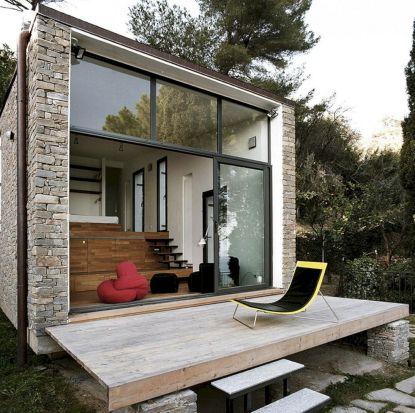 Home Tiny Houses