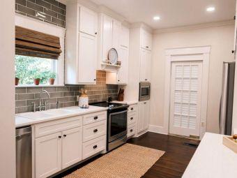 Hometown Designs Kitchens, Living Room & Bedrooms Sheffield 35