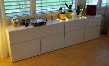 IKEA Hack Room Toy Storage Units