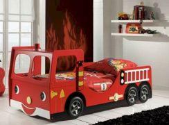 Kids Car Bedroom Ideas