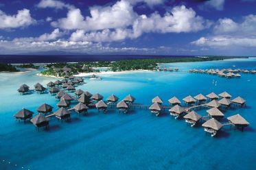 Le Meridien Resort Bora