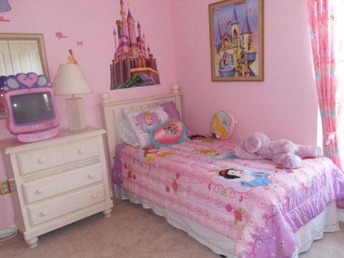 Little Girls Room Ideas Bedroom