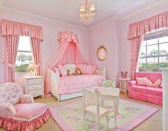 Little Girls Room Pink