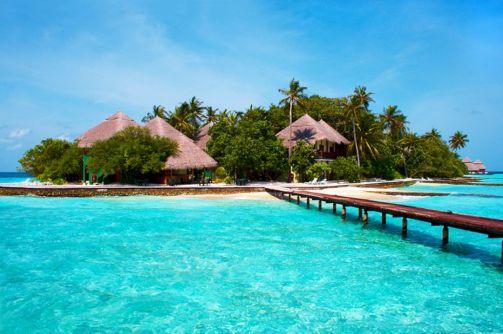 Luxury Island Vacations