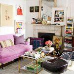 Maximalist Interior Design Ideas No 10