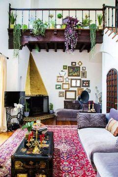 Maximalist Interior Design Ideas No 2