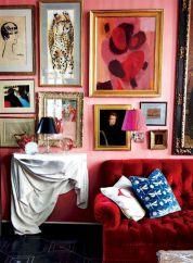 Maximalist Interior Design Ideas No 38