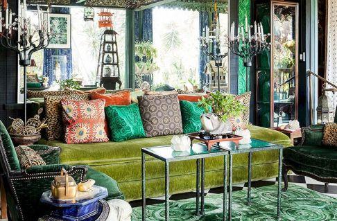 Maximalist Interior Design Ideas No 40