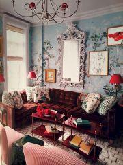 Maximalist Interior Design Ideas No 57