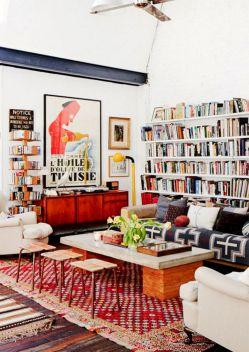 Maximalist Interior Design Ideas No 58