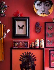 Maximalist Interior Design Ideas No 6