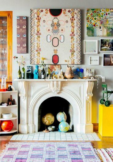 Maximalist Interior Design Ideas No 61