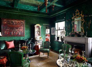 Maximalist Interior Design Ideas No 73