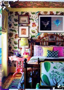 Maximalist Interior Design Ideas No 78