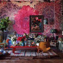 Maximalist Interior Design Ideas No 9