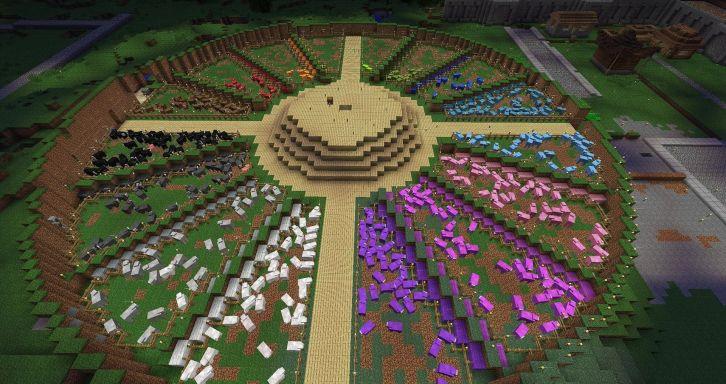 Minecraft DIY Crafts & Party Ideas 26