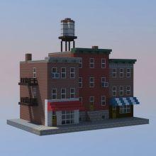 Minecraft DIY Crafts & Party Ideas 6