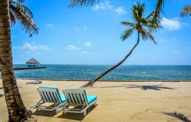 Most Beautiful Tropical Destinations