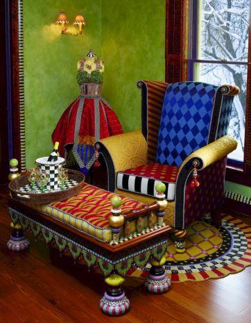 Most Popular Ideas MacKenzie Childs for Home Interior Design 35