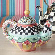 Most Popular Ideas MacKenzie Childs for Home Interior Design 37