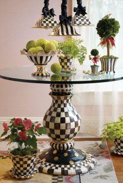 Most Popular Ideas MacKenzie Childs for Home Interior Design 39