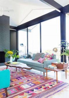 1701 Cozy Sofa Pillow Ideas For Awesome Living Room