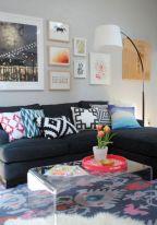 1901 Cozy Sofa Pillow Ideas For Awesome Living Room