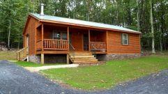 24 X 24 Hunting Cabin Floor Plans