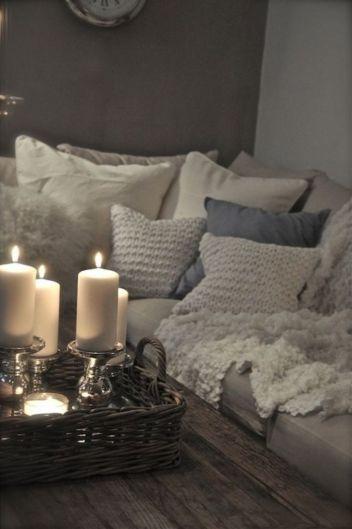 3701 Cozy Sofa Pillow Ideas For Awesome Living Room
