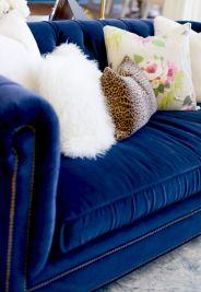 3901 Cozy Sofa Pillow Ideas For Awesome Living Room