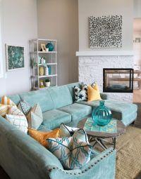 401 Cozy Sofa Pillow Ideas For Awesome Living Room  DECOREDO