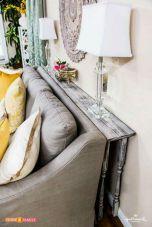 4201 Cozy Sofa Pillow Ideas For Awesome Living Room