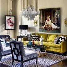 601 Cozy Sofa Pillow Ideas For Awesome Living Room