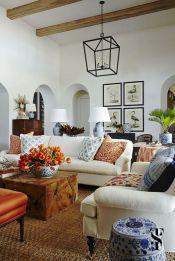 801 Cozy Sofa Pillow Ideas For Awesome Living Room