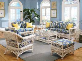 Bar Harbor Wicker Furniture