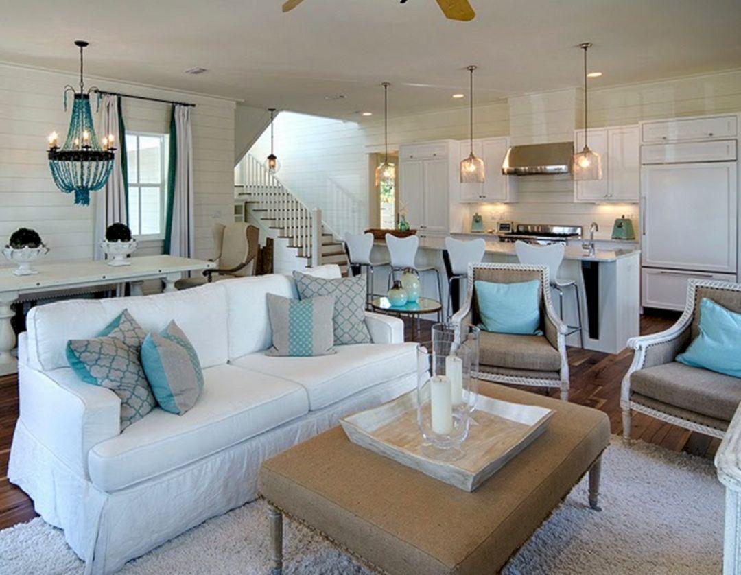 Beach Cottage Living Room Furniture Decoredo